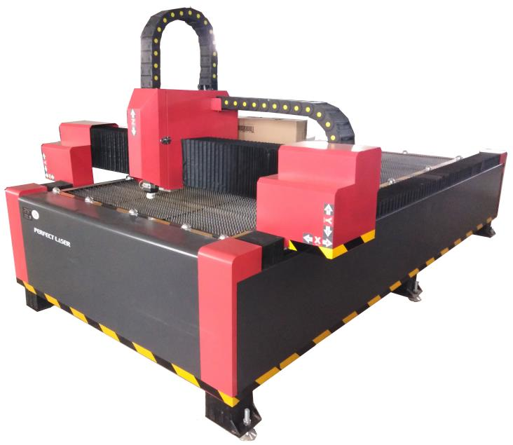 1330 Fiber Laser cutting machine