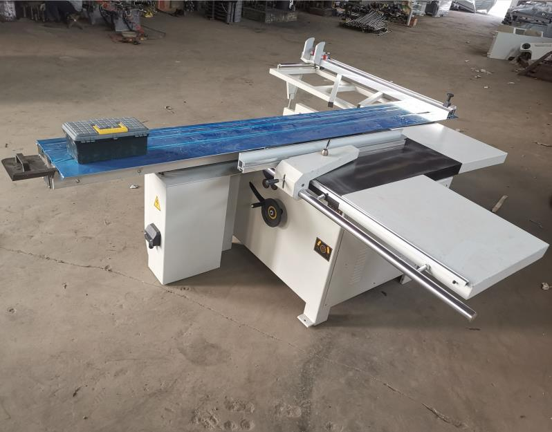 Precision Sliding Table Saw Panel Saw