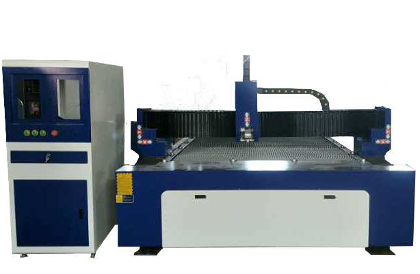 1530 Fiber Laser cutting machine